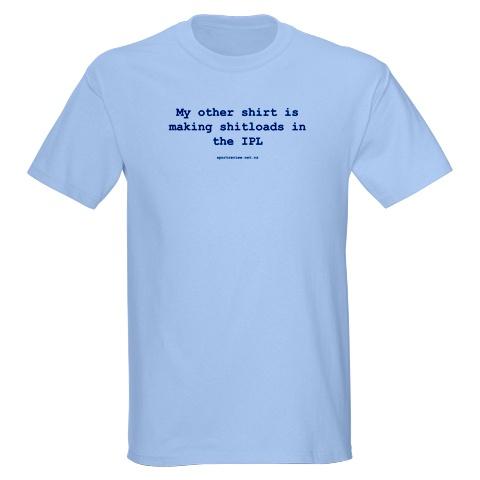 IPL shirt